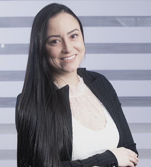 Mariana dos Santos da Silva - Recorte